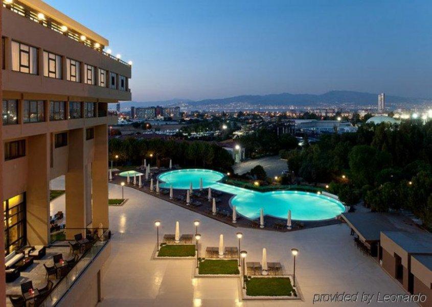 Kaya İzmir Thermal Convention