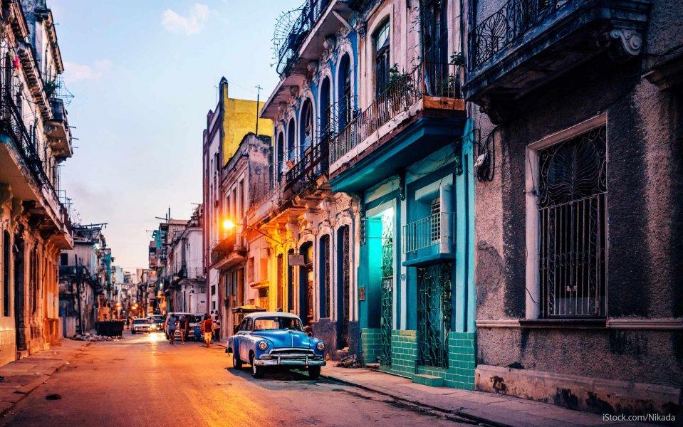1 Mayıs Özel Küba Turu (7 gece - 8 gün)