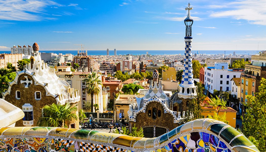 23 Nisan Özel Barcelona Turu (3 gece - 4 gün)