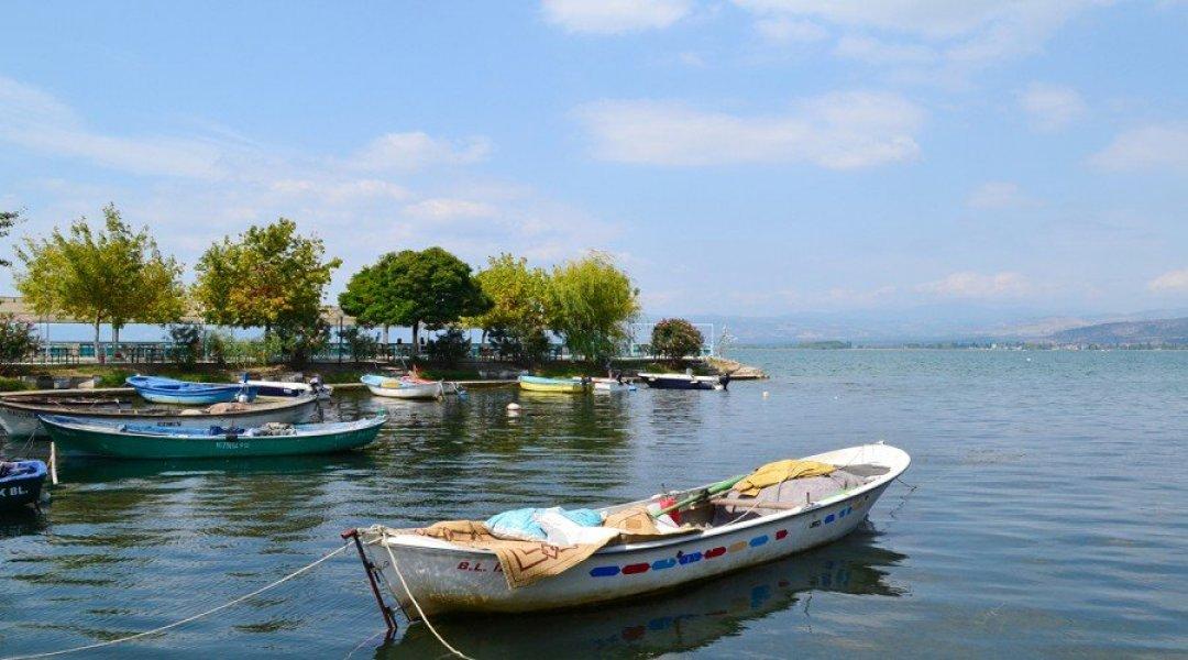 29 Ekim Özel Günübirlik Gölyazı Saitabat Cumalıkızık Turu