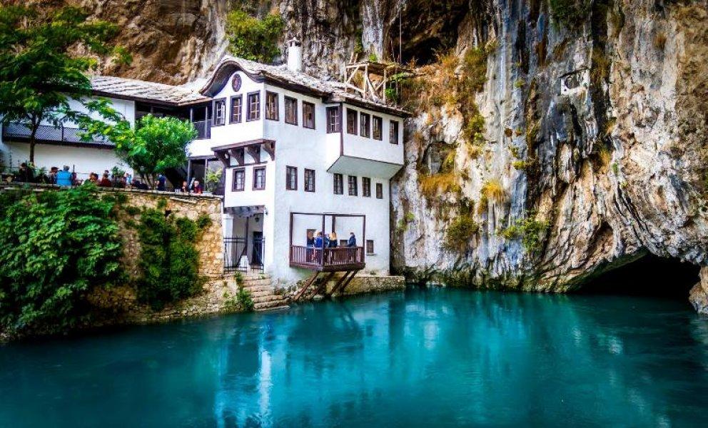 Balkan Üçlüsü turu (3 gece - 4 gün)