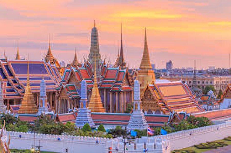 Bangkok - Pattaya Turu (6 gece - 7 gün)
