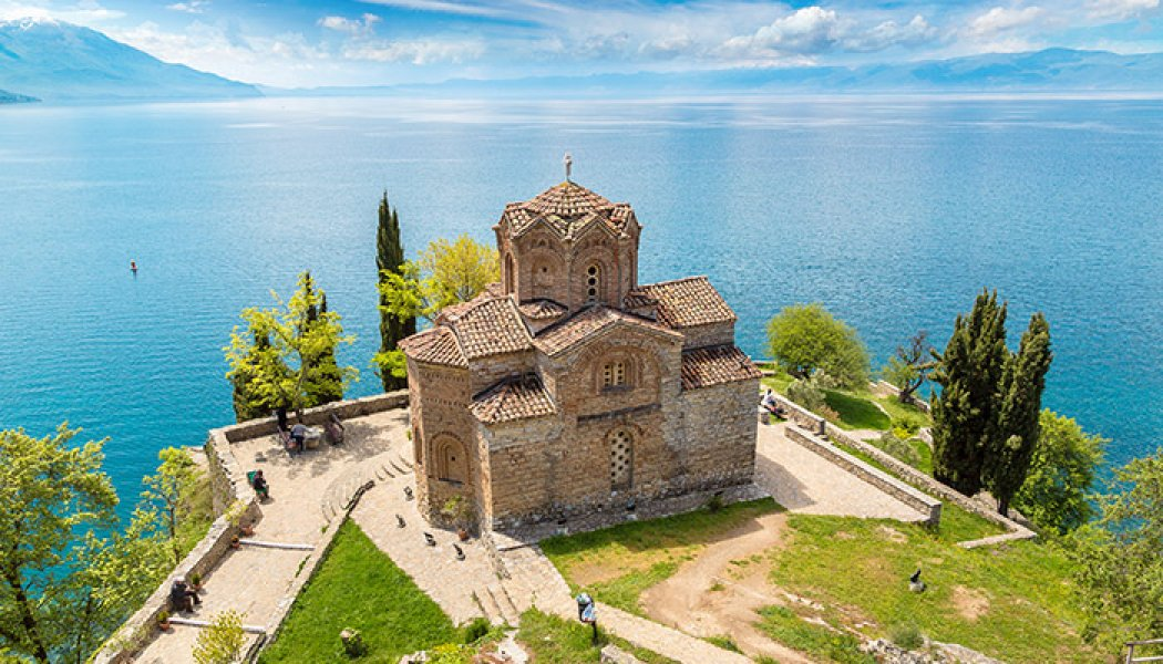 Baştansona Balkanlar Turu (7 gece - 9 gün)
