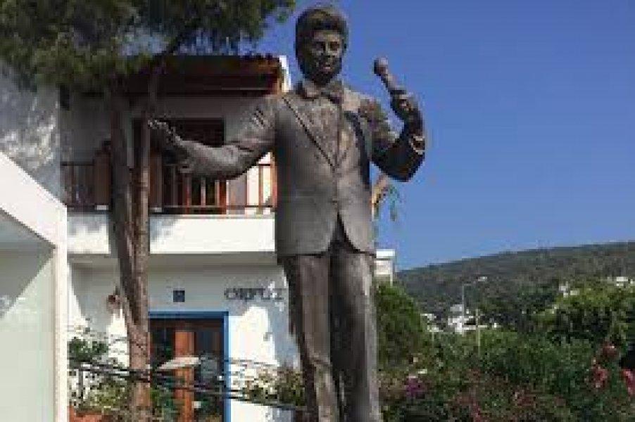 Bodrum Halikarnas İki Yaka Kültür Festivali Turu (1gece - 2 gün)