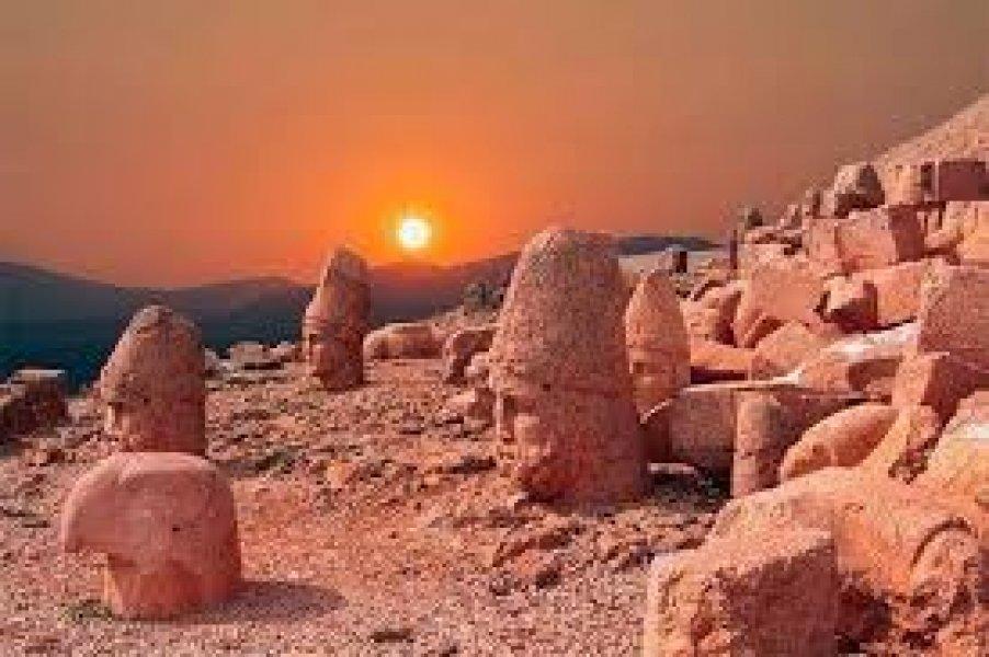 Doğu Anadolu Turu (5 gece - 6 gün)