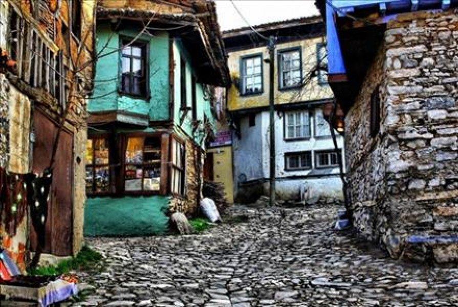 Gölyazı & Bursa & Cumalıkızık Turu