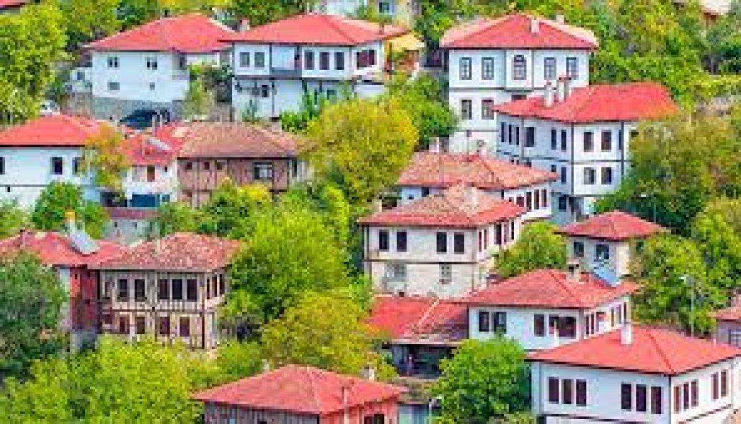 Gündüz Yolculuğu ile Batumsuz Karadeniz Turu ( 6 gece-7 gün)