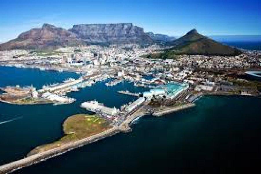 Güney Afrika Turu (9 gece - 10 gün)