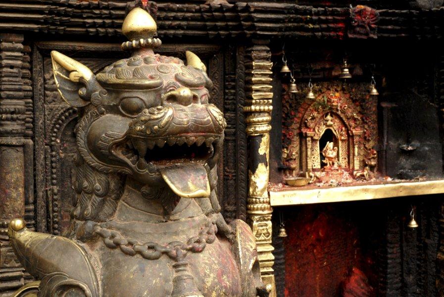 Hindistan Holi Festivali Turu ( 7 gece-8 gün)