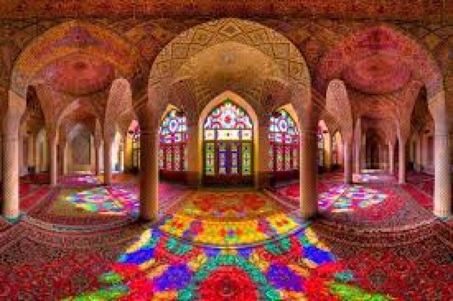 İran Turu