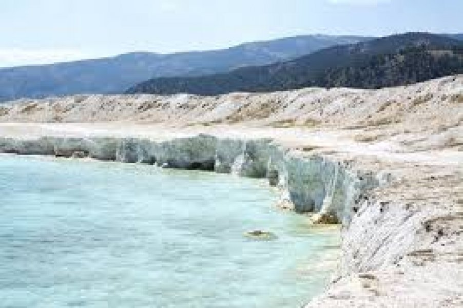 Isparta Gül Hasadı ve Göller Yöresi Turu (2 gece - 3 gün)