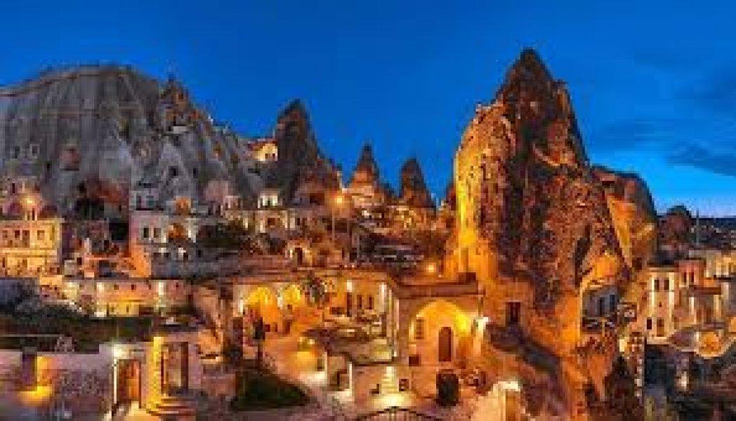 Kapadokya Turu (3 gece-4 gün)