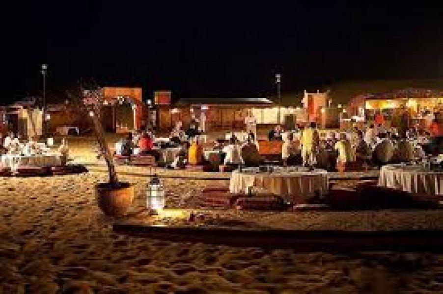 Katar Turu (3 gece - 4 gün)