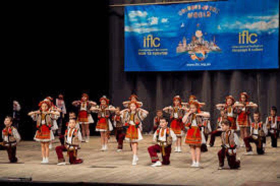 Grand Ukrayna Turu (7 gece - 8 gün)