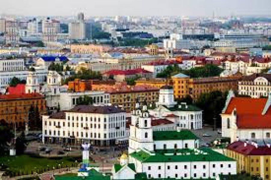 Minsk Turu (3 gece - 4 gün)