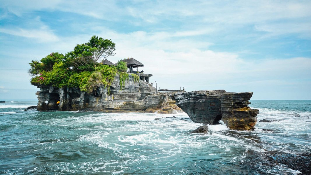 Münferit Maldivler & Singapur & Bali Turu (11 gece - 12 gün)