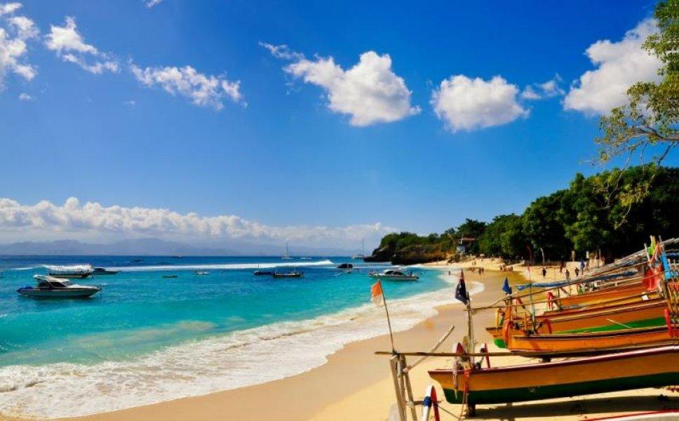 Münferit Bali Turu (5 gece - 6 gün)