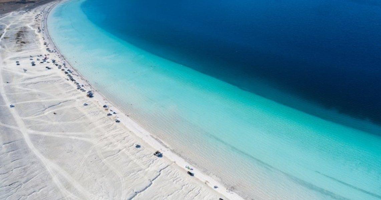 Pamukkale Salda Gölü Turu (2 Gece - 3 Gün)