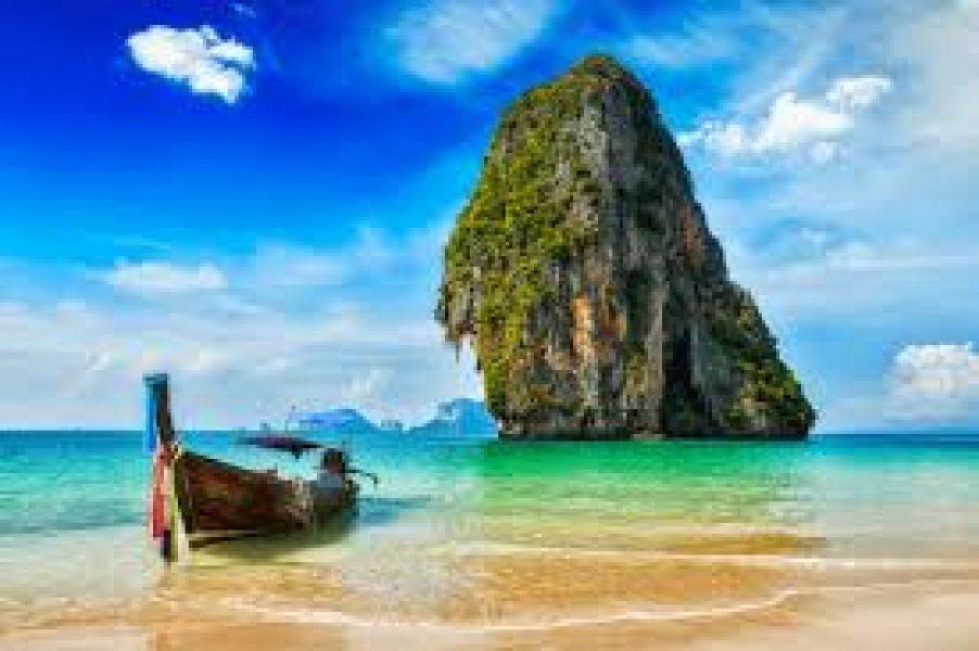 Phuket Turu (6 gece - 7 gün)
