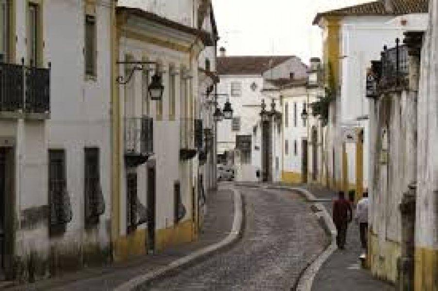 Mega Portekiz & Endülüs Turu (7 gece - 8 gün)
