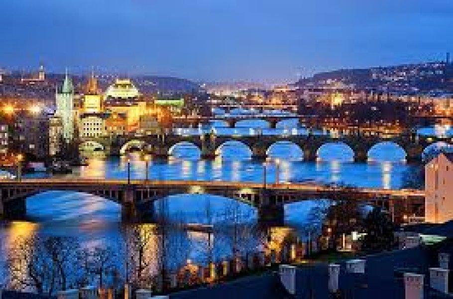 PRAG TURU (3 gece-4 gün)