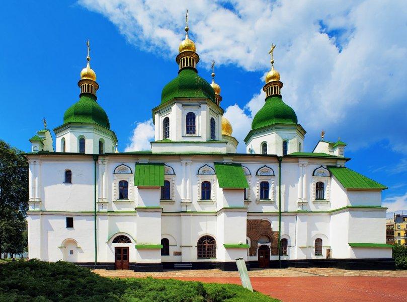 Ramazan Bayramı Özel Kiev Turu (3 gece - 4 gün)