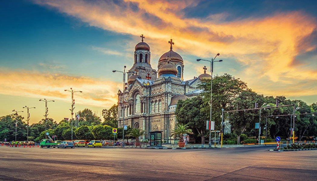 Selanik - Halkidiki Turu (2 gece - 3 gün)