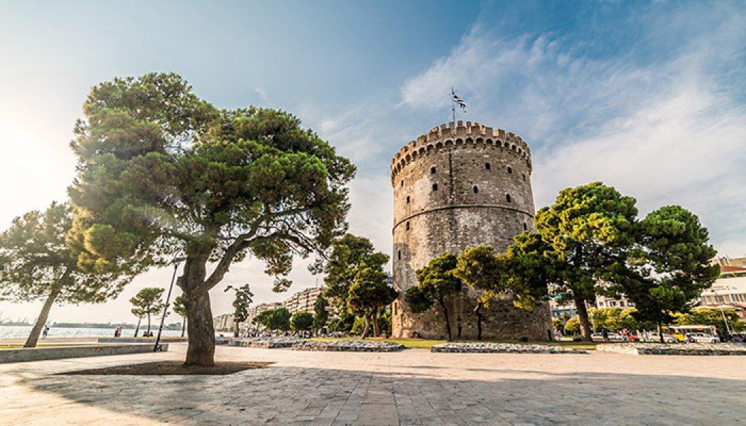 Selanik & Kavala & Thasoss Turu (2 gece - 3 gün)
