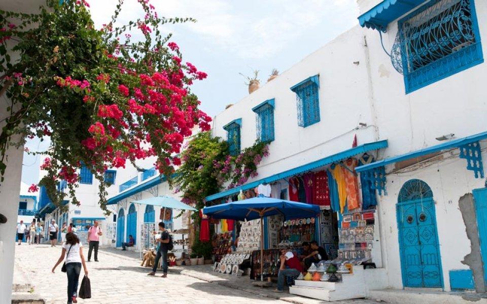 Tunus & Hammamet Turu (3 gece - 4 gün)