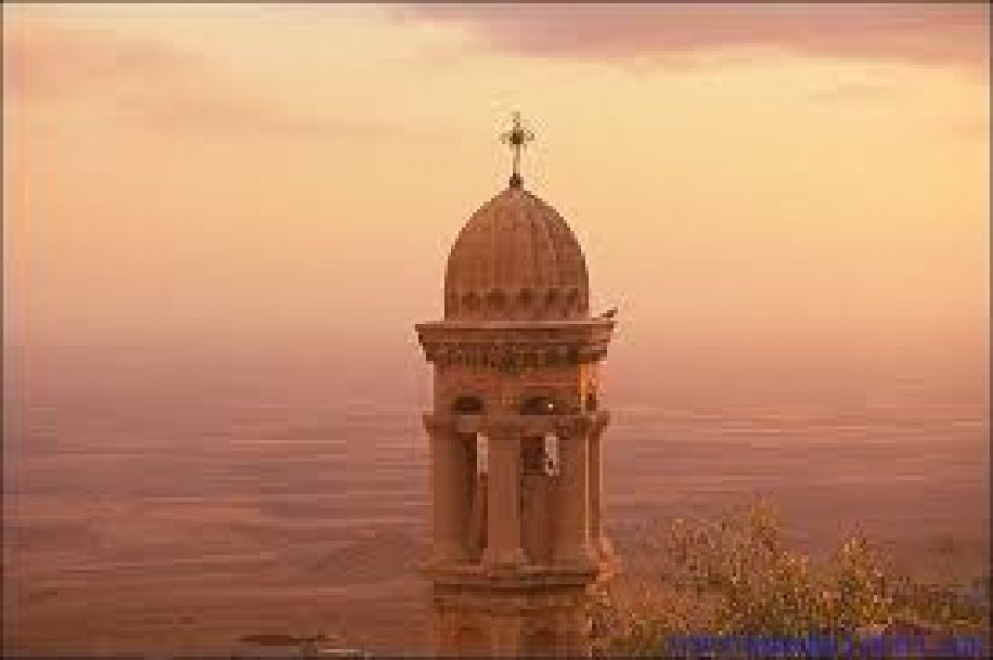 Uçaklı Butik Mardin Turu (2 gece - 3 gün)