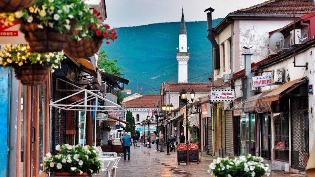 Şok Promosyon Priştina & Üsküp & Ohrid Turu (3 gece - 4 gün)
