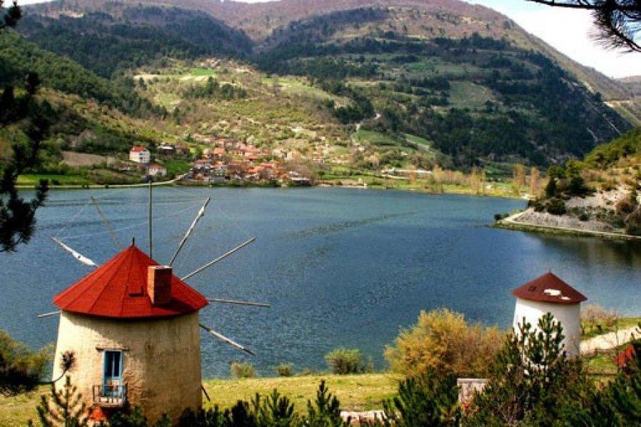 Yedigöller Göynük Abant Gölü Turu (1 Gece - 2 Gün)